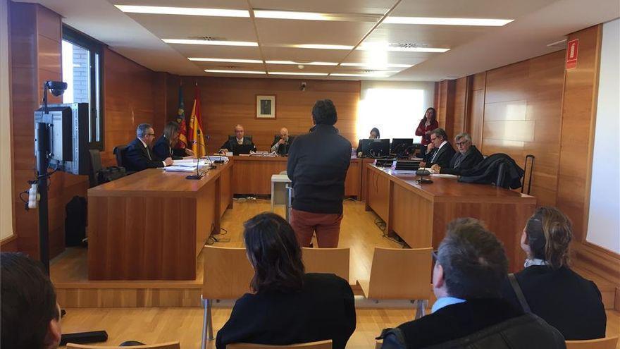 Un empresario cárnico de Castellón acabará en prisión por vender caballo como vacuno