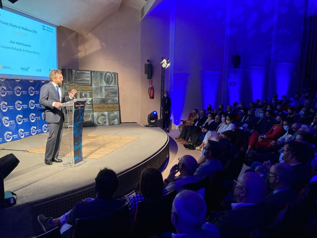 Premis Diario de Mallorca: un reconocimiento al talento de la isla