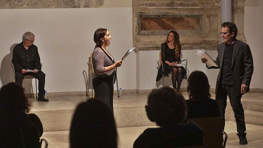 """""""Mujeres del Siglo de Oro"""", en la Biblioteca Pública"""
