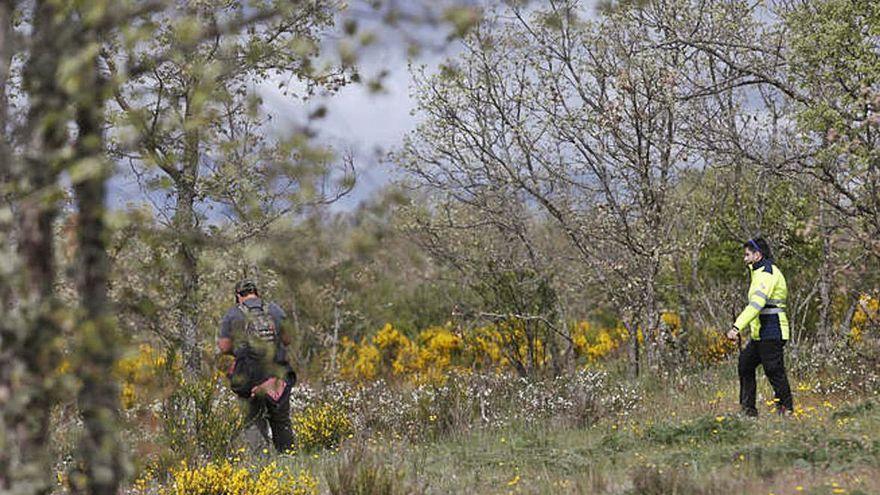 Aparece sin vida el cuerpo de la zamorana desaparecida en León