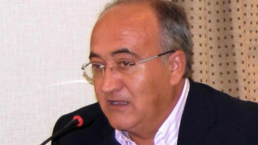 Miguel Padilla Campoy (COAG):  «Defender el sector agrario de nuestra Región es tarea de todos los murcianos»