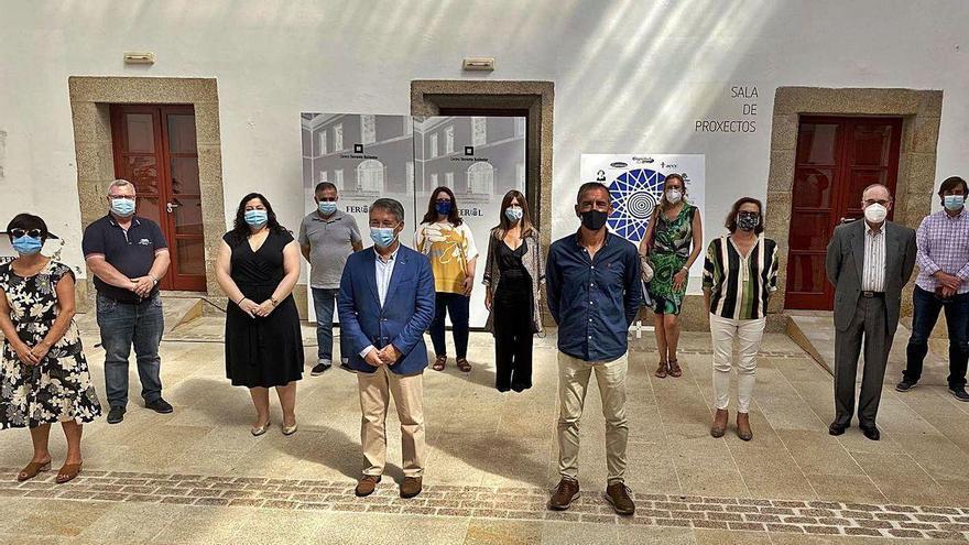 Equiocio limitará su aforo en la 29º edición a mil personas por la pandemia del Covid