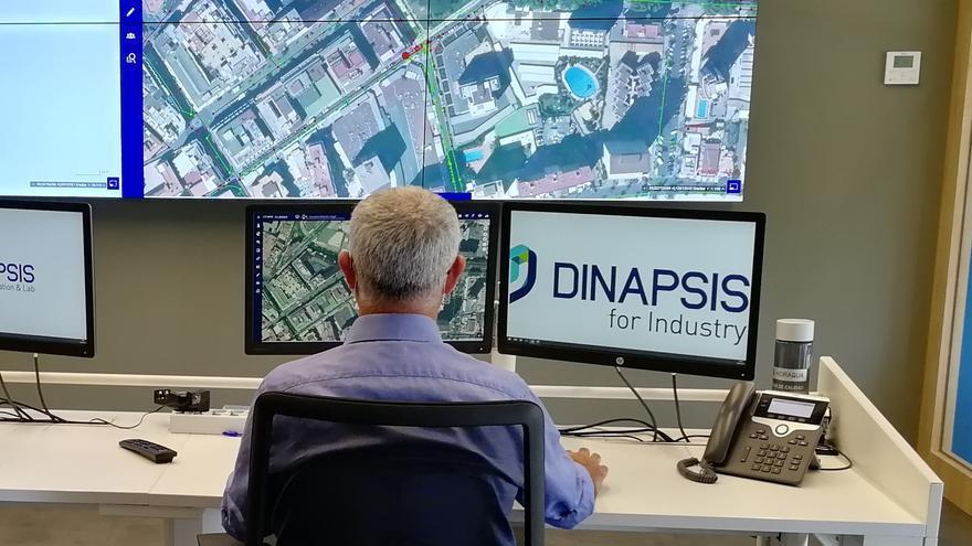 Hidraqua y Dinapsis se adhieren a la iniciativa 1.070KM HUB para favorecer los ecosistemas de innovación en el Arco Mediterráneo