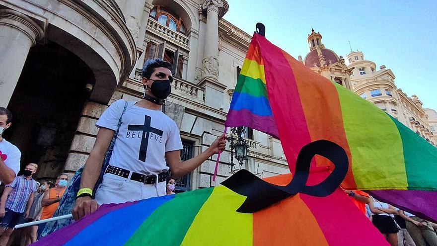 Igualdad ha atendido 94 casos de agresiones por LGTBIfobia en  lo que va de año