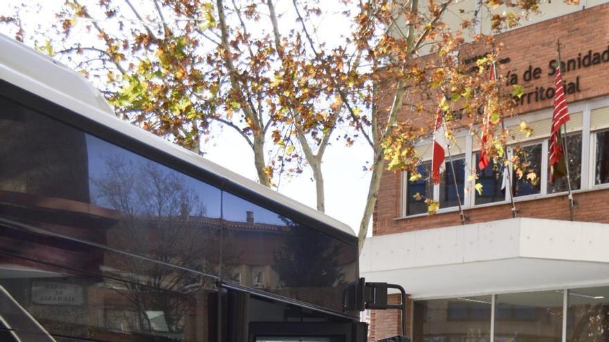Así quedan los precios del billete de autobús en Zamora
