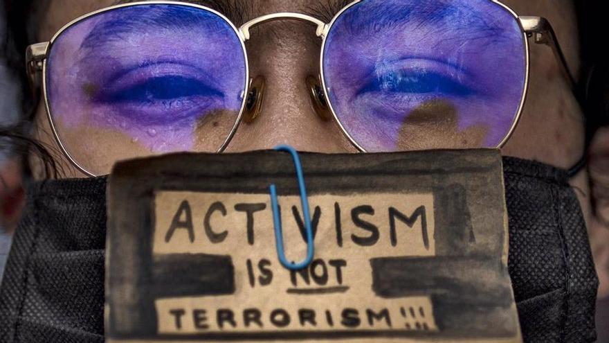 Nueve líderes indígenas muertos en una operación anticomunista en Filipinas