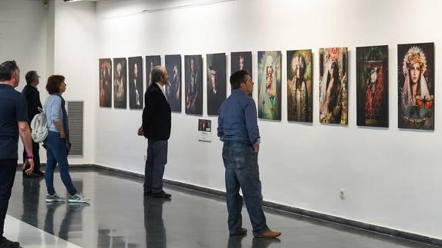 Ocho exposiciones componen la sexta edición de Foto Mayo en Segorbe