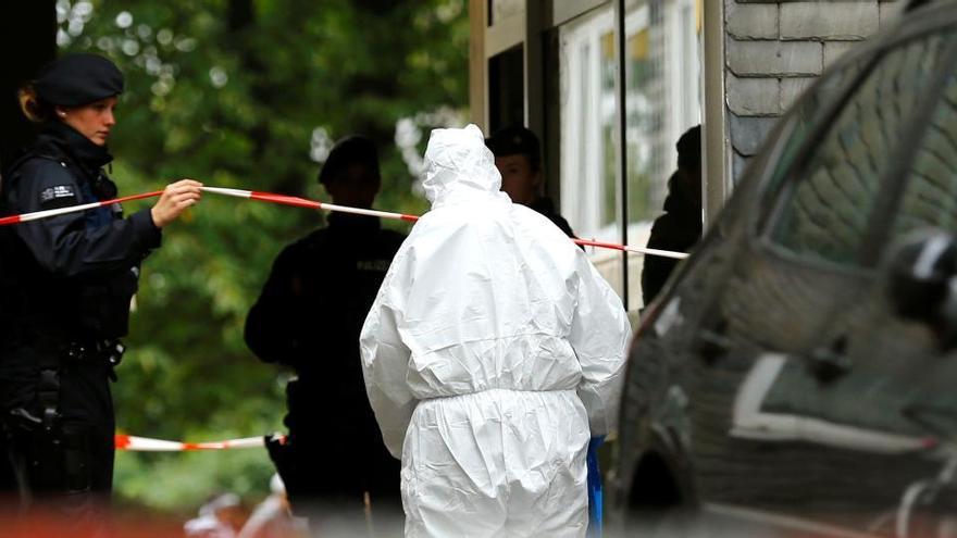 Encuentran cinco niños muertos en Alemania y la policía sospecha de la madre