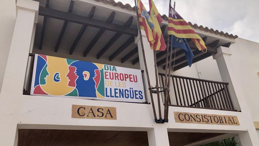 Formentera se suma a la celebración del Día Europeo de las Lenguas para promover la diversidad lingüística