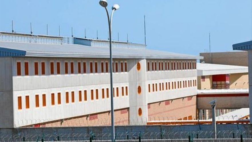 Un preso de la cárcel Las Palmas II, detenido por planear un atentado
