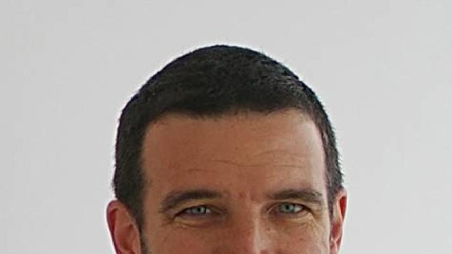 David Gómez Picard será el gerente del Fan Mallorca Shopping
