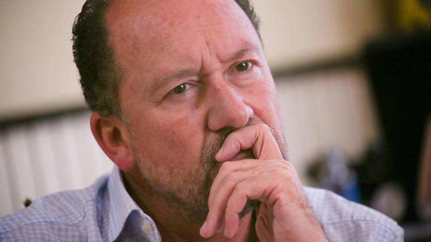 ¿Quién no quiere a Emilio Bascuñana como alcalde?