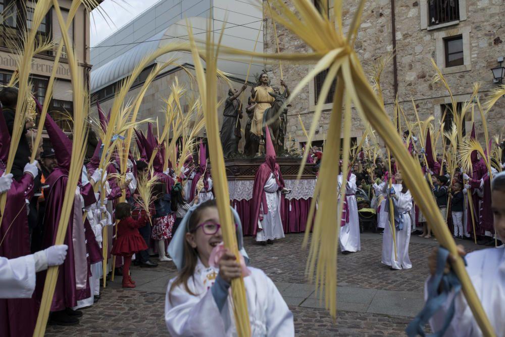 Semana Santa en la provincia 2019 | Procesión de L