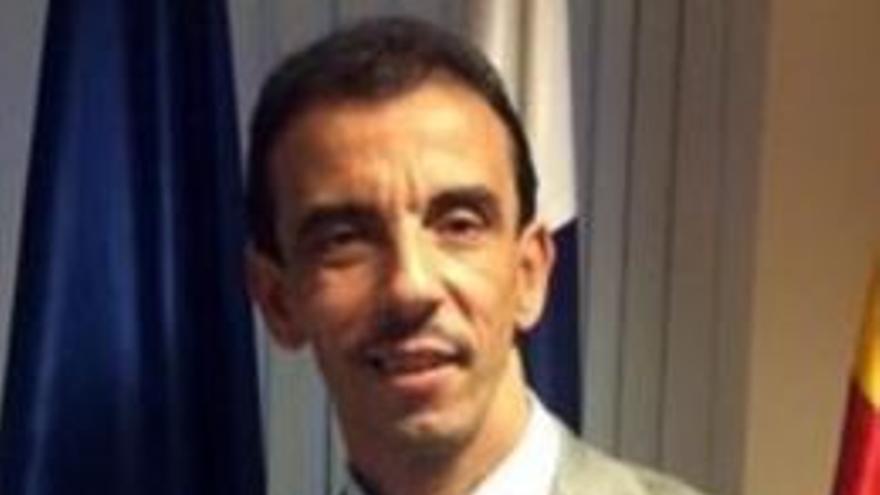 """Fallece Khalil Nazih, """"gran amigo de Canarias"""" y colaborador de Proexca"""