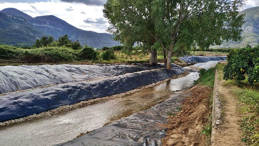 El rescate del río Vaca