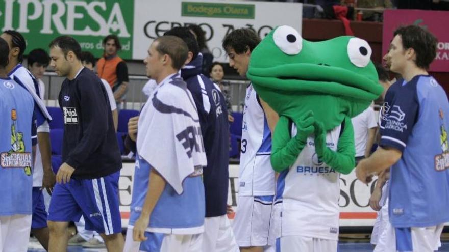 L'ACB accepta a contracor l'ascens del Gipuzkoa Basket