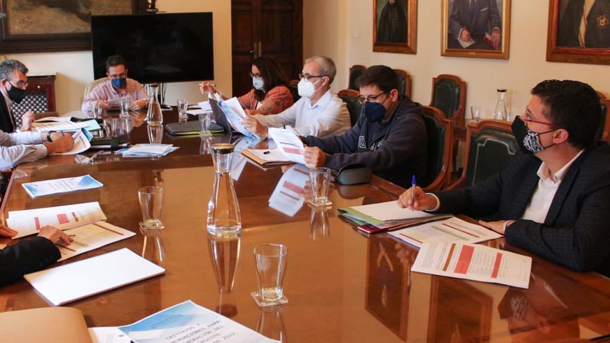 Castelló tendrá unas cuentas participativas y de progreso