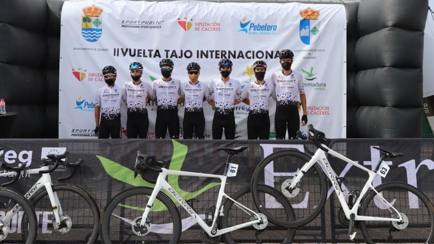 El Gsport-Grupo Innova Tormo cierra la temporada con un nuevo podio