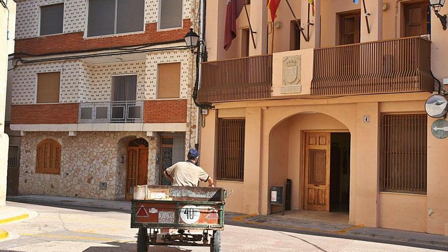Once localidades harán accesibles edificios municipales con 588.700 euros