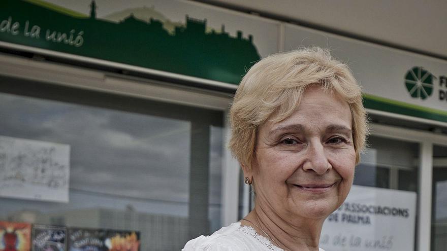 «Si se autoriza el proyecto de la cantera de sa Garrigueta Rassa nos tendrán enfrente»