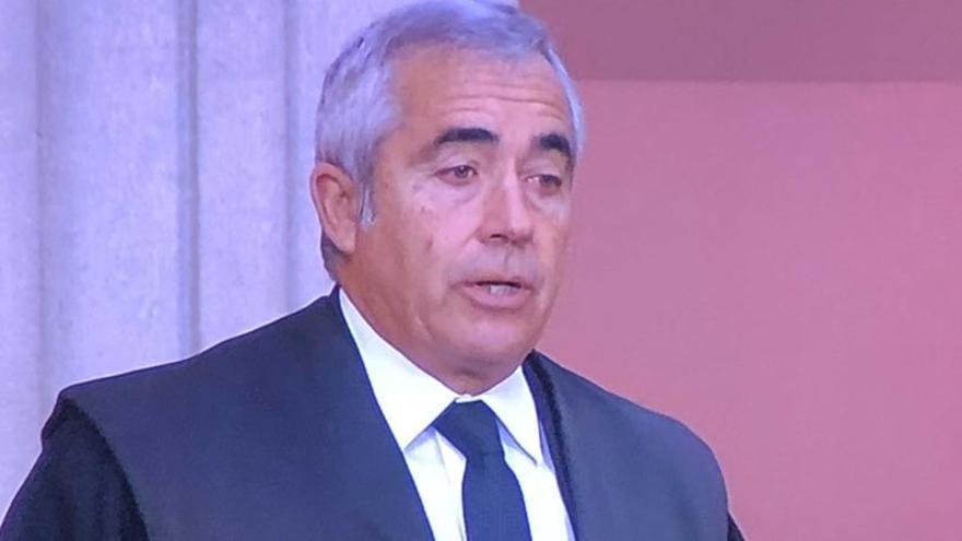 """El fiscal señala que Torra """"se vino arriba"""" en su desafío"""