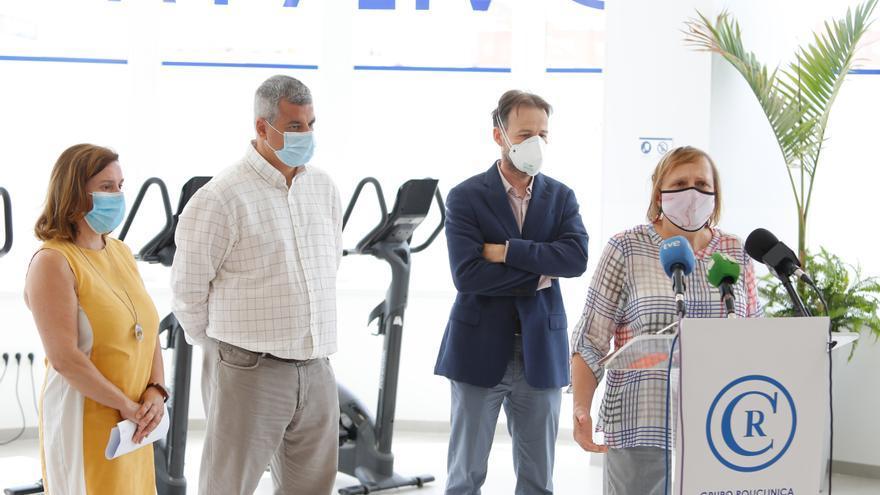 La sanidad privada de Ibiza podrá vacunar contra el covid a partir del 28 de junio