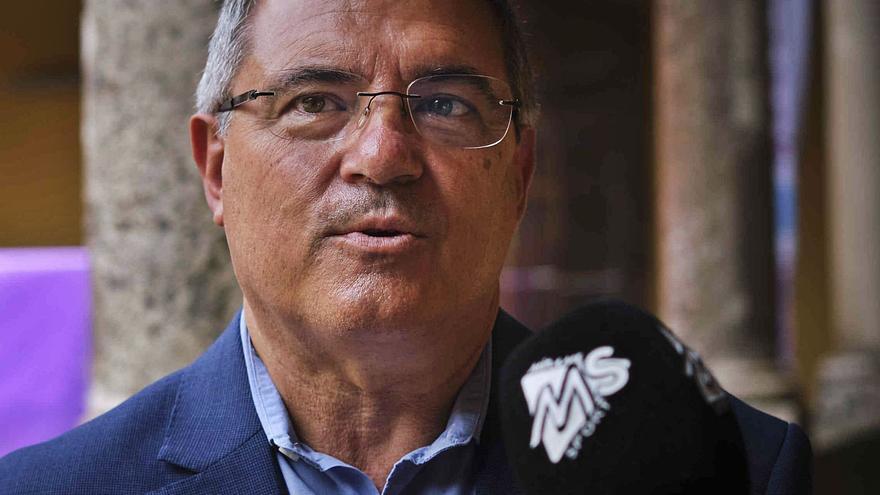 Félix Hernámdez: «Acabar entre los ocho primeros se debería celebrar como un éxito»