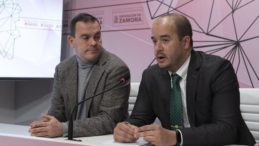 Las obras de la biorrefinería de Barcial del Barco (Zamora) aún podrían comenzar en noviembre