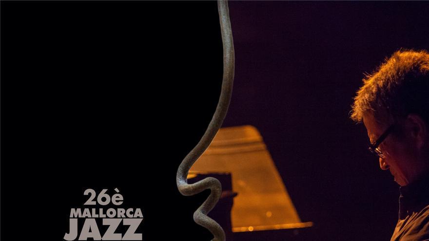 26è Mallorca Jazz Sa Pobla - Chano Domínguez Trio