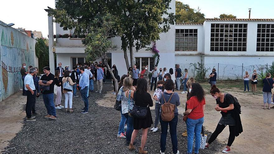 Figueres es consolida com a ciutat referent en l'atenció i benestar dels animals