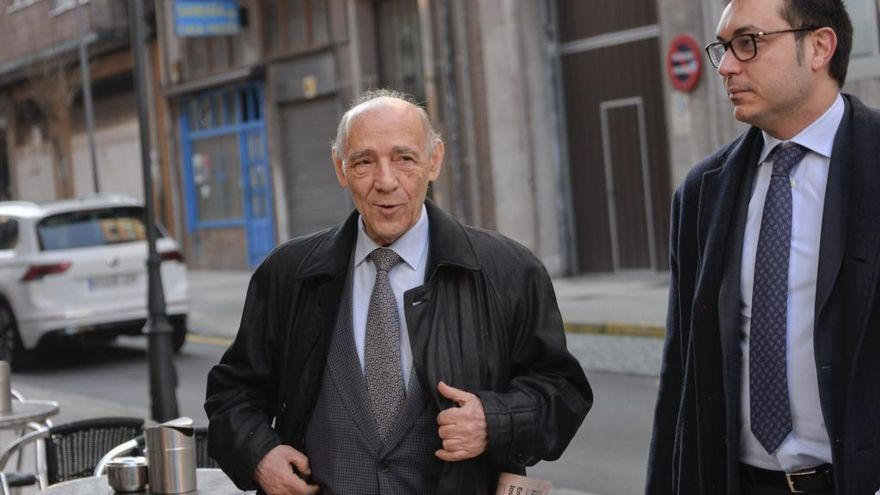 Una juez anula el contrato de alquiler que permite al fundador de Melca vivir en la Quinta Pedregal
