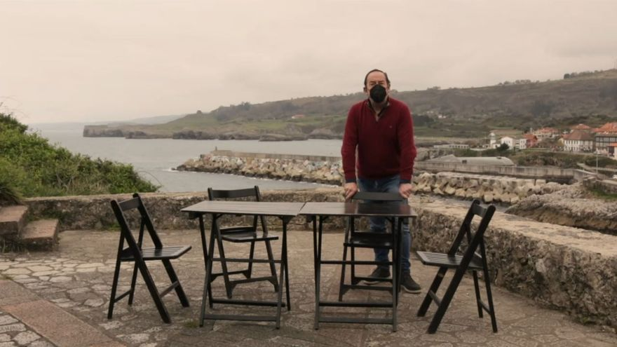 Llanes: Otea lanza una campaña para impulsar su hostelería de forma segura