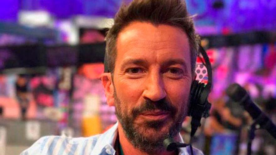 David Valldeperas, director de Sálvame, deja el programa de Telecinco: este es el motivo