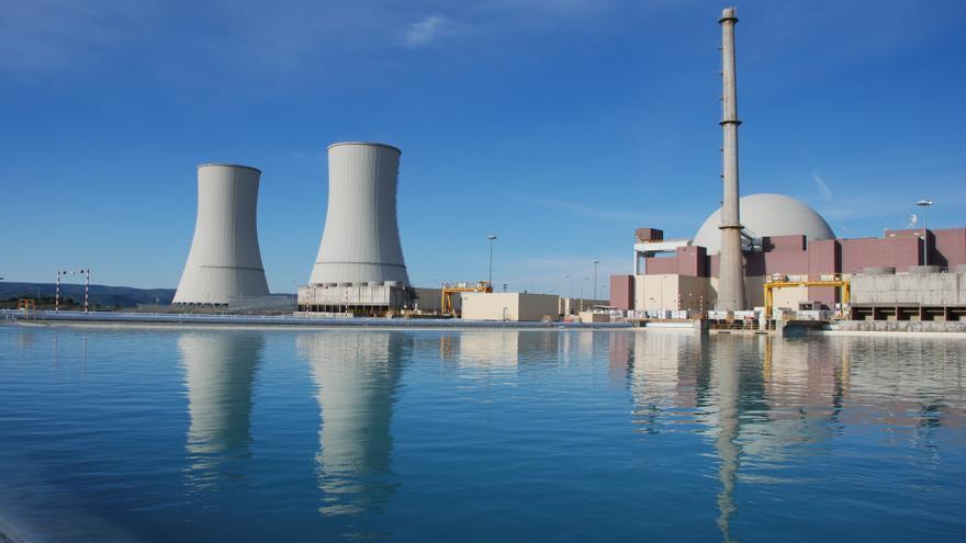 El futuro de la energía nuclear