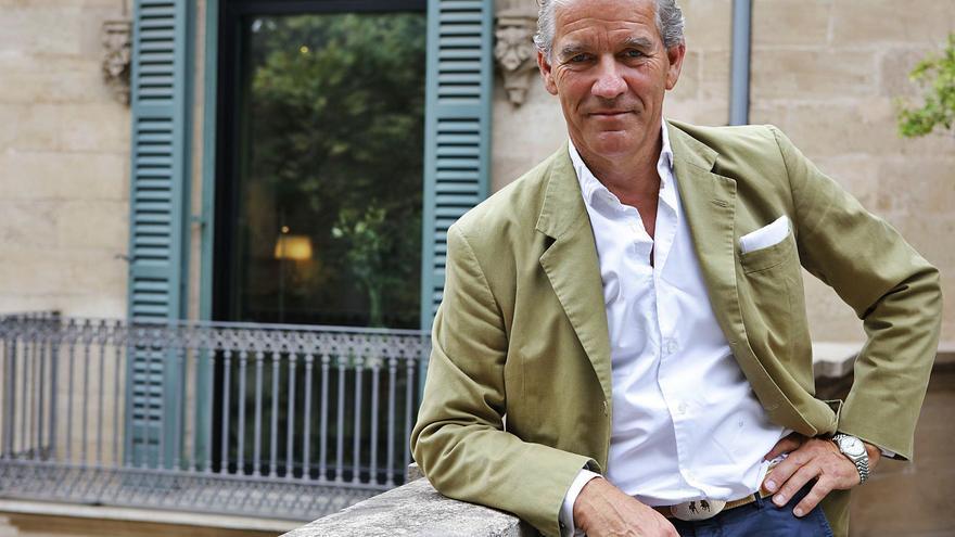 Christian Völkers: «En Mallorca tenemos más de cien propiedades a partir de ocho millones»