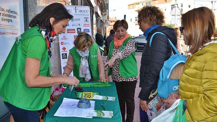 El cambio a nivel 3 permite eventos en la calle e instalación de mesas informativas en Benavente