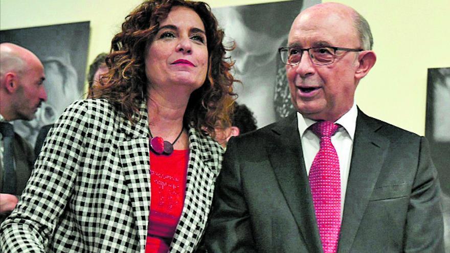 Los expertos reclaman una unidad permanente para la vigilancia del REF