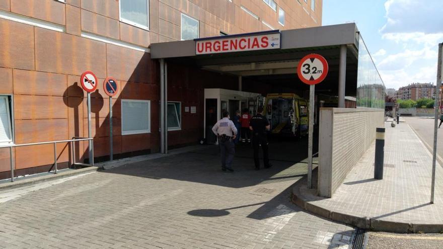 Un tren Alvia Madrid-A Coruña descarrila en Zamora
