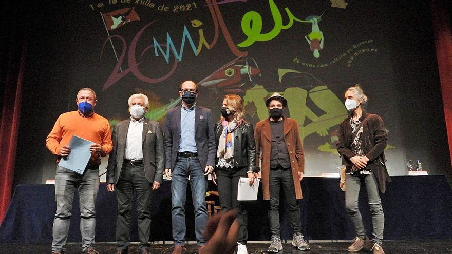 Un verano de teatro para Ourense