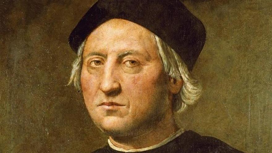 Cristóbal Colón, testigo de una erupción en Canarias en el viaje del descubrimiento de América