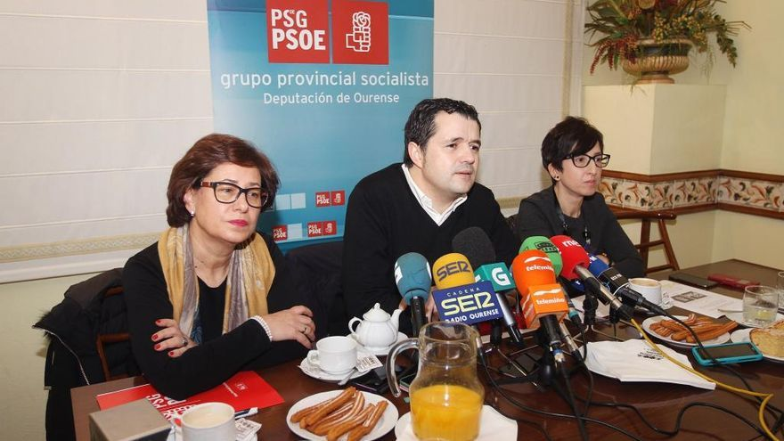 El PSOE recurre el archivo y pide que se amplíe la investigación del caso depuradoras