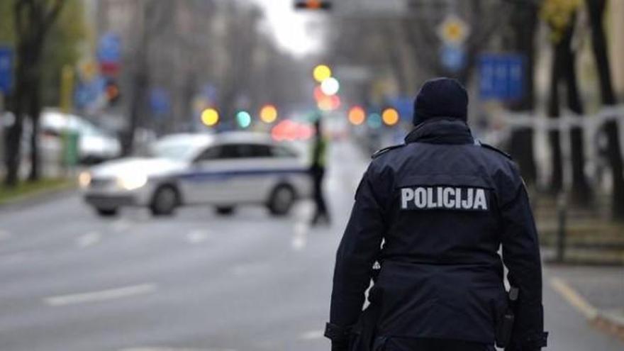 Un hombre asesina a sus tres hijos en Croacia