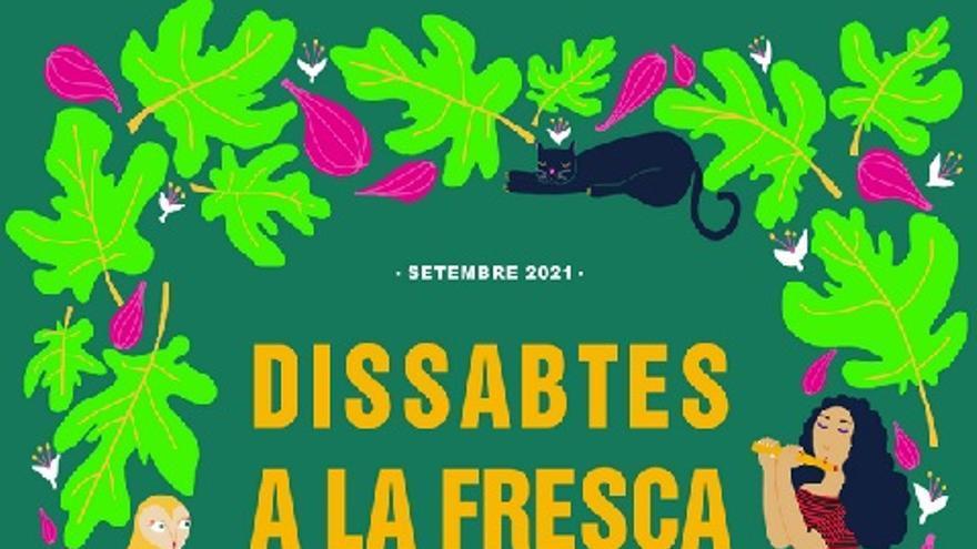 Dissabtes a la fresca: Museu Sant Ferran