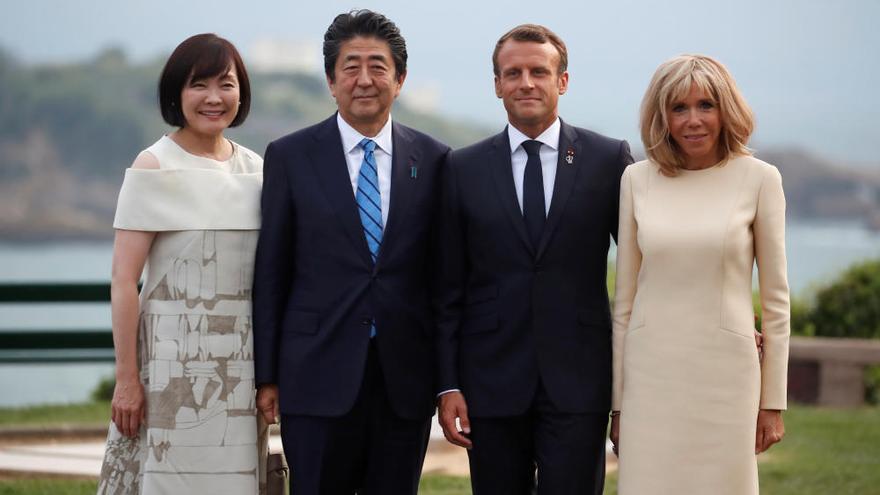 Trump llega conciliador al G7 con el conflicto comercial con China en su punto álgido