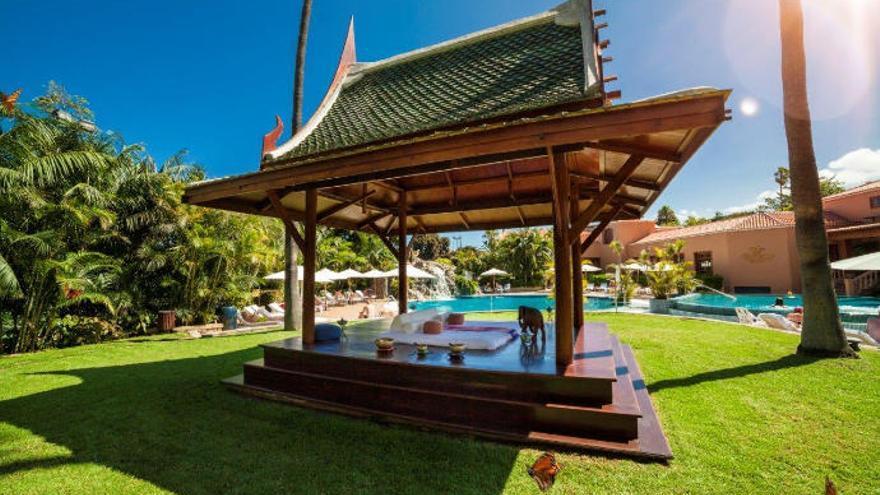 El Hotel Botánico & The Oriental Spa Garden, mejor destino Spa de Europa y del Mediterráneo