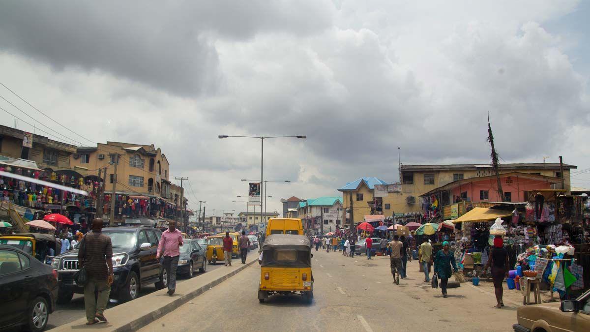 Secuestradas 300 estudiantes en Nigeria
