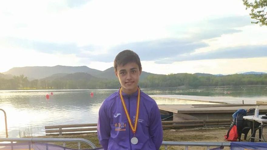 El Sella, de Ribadesella, se impone por clubes en el Campeonato de Asturias de Jóvenes Promesas, en Trasona (Corvera)
