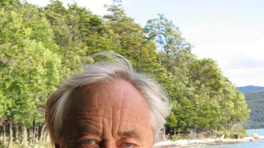 Schriftsteller Cees Nooteboom nimmt Formentor-Preis online entgegen