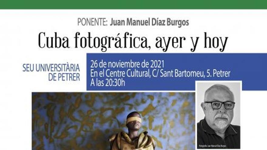 Cuba fotográfica, ayer y hoy
