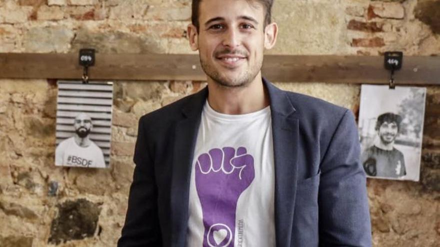 Constituido el Consejo de Igualdad LGBTI en Cáceres